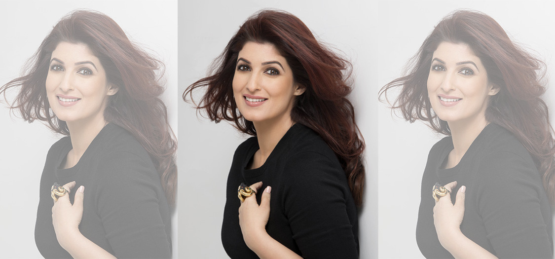 Twinkle Khanna Gets Candid About Digital Reading, Writer's Block And More