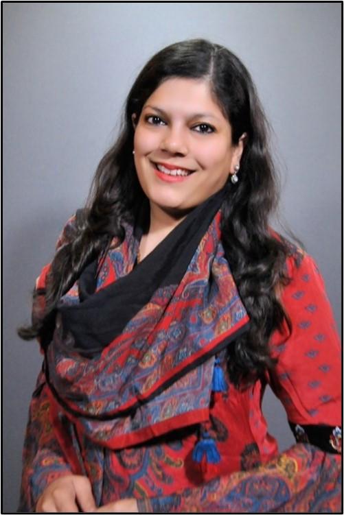 Amritha Tripathi