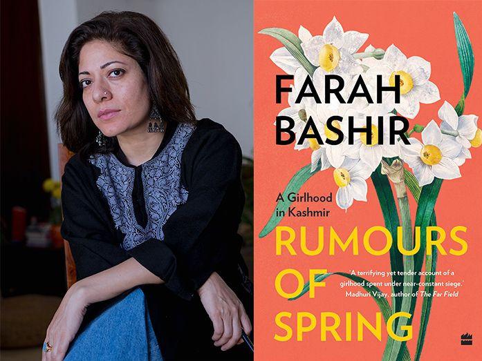 farah bashir book