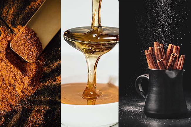 Detox Drink Cinnamon Turmeric Detox Iced Tea