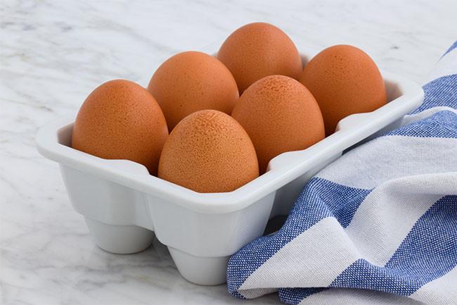 Food For Hair Growth Eggs