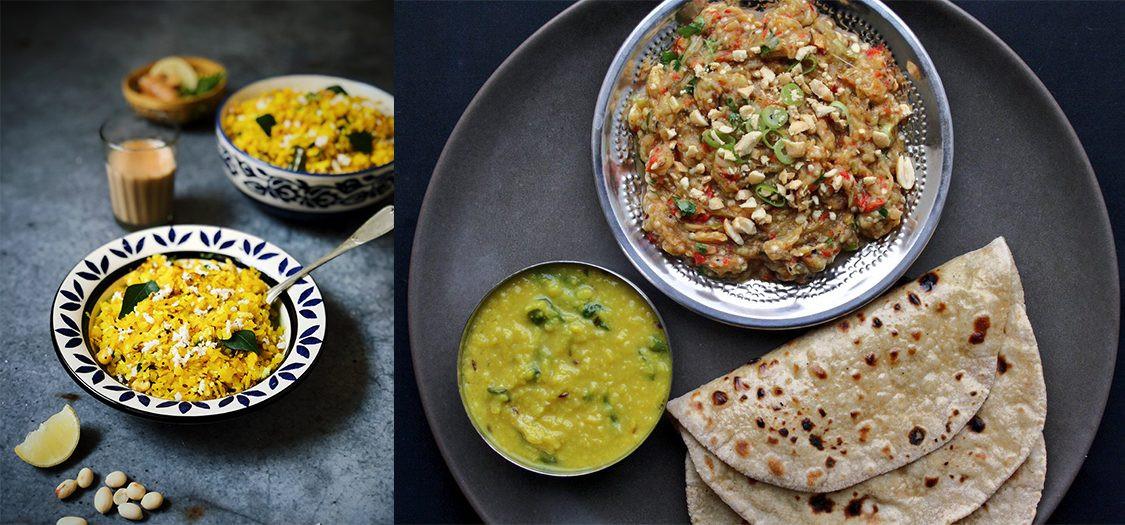 marathi food