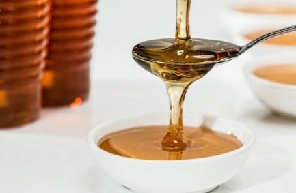 Apple Cider Vinegar Honey Hair Mask
