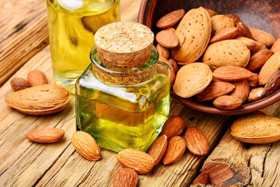 Best Oil For Hair Growth Almond Oil