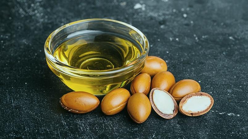 Best Oil For Hair Growth Argan Oil