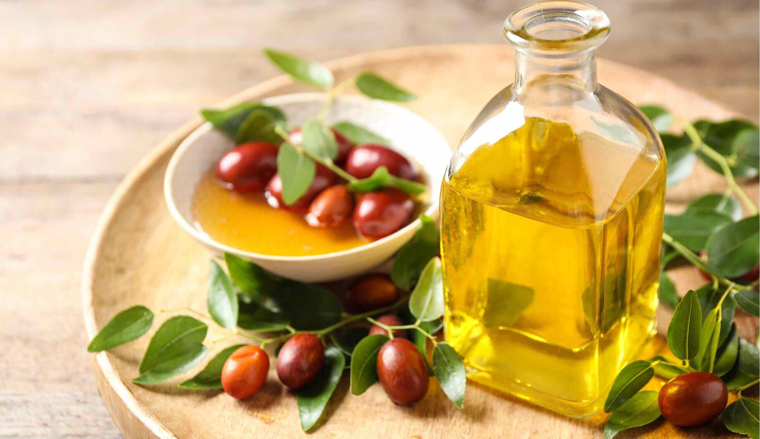 Best Oil For Hair Growth Jojoba Oil
