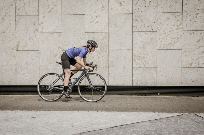 Benefits of Cycling: Boosts Immunity