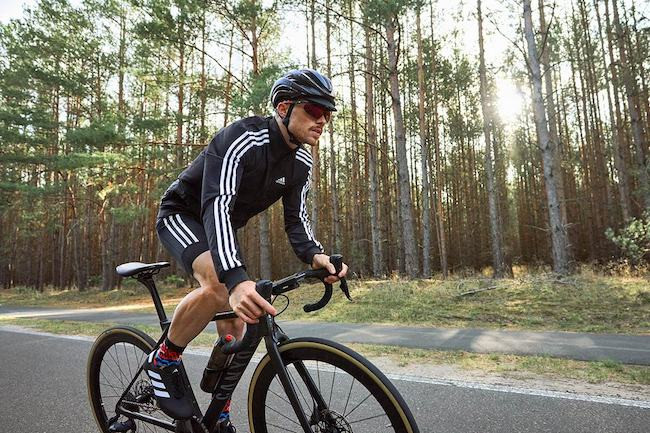 Benefits of Cycling: Improves Balance And Posture