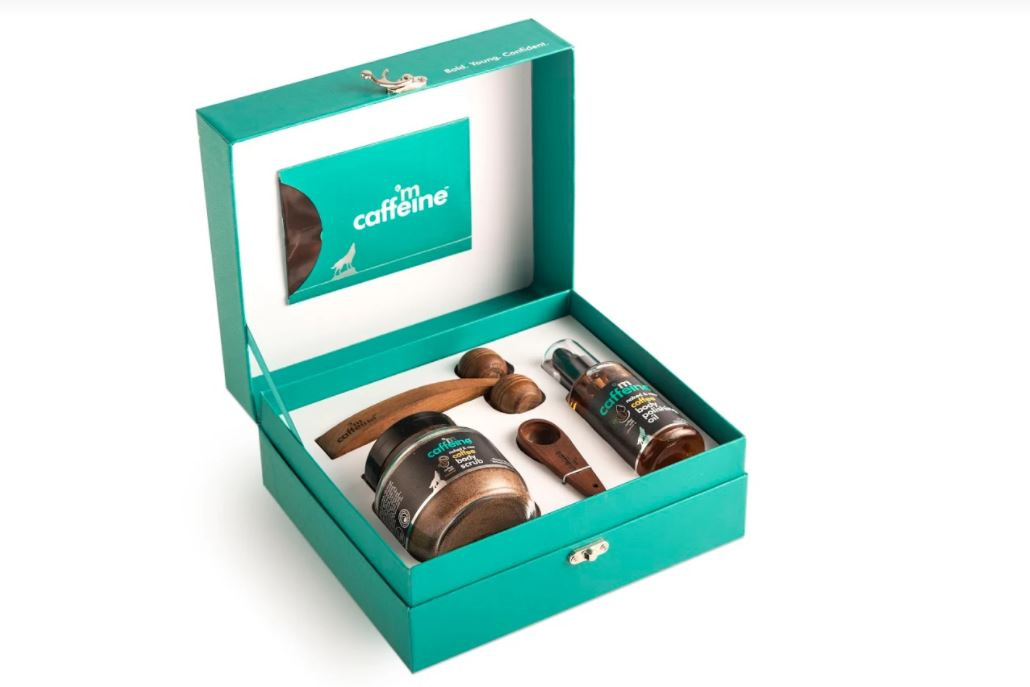 Coffee De-Stress Gift Kit