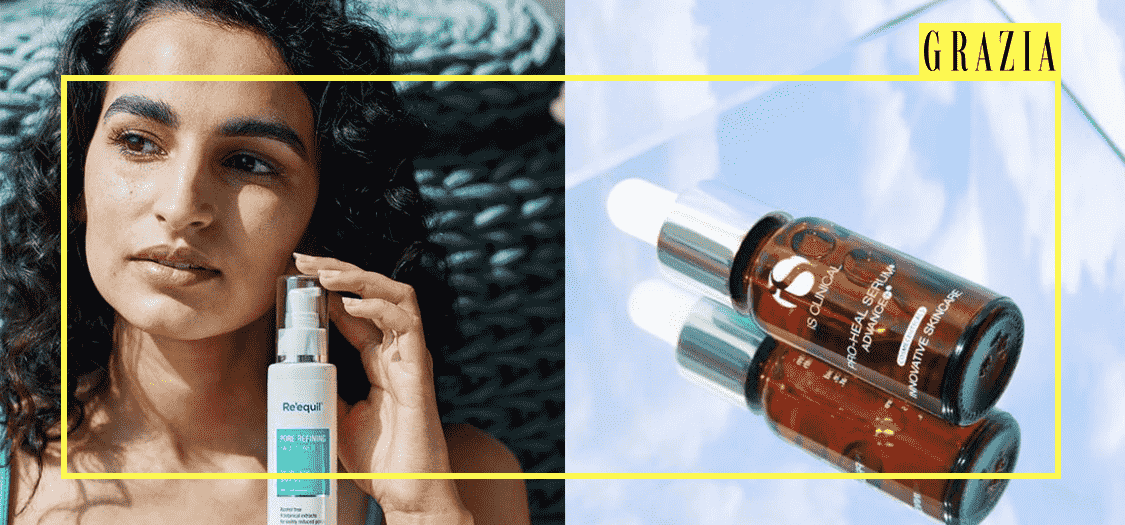These Skincare Brands Are Your Way To A Clear Skin