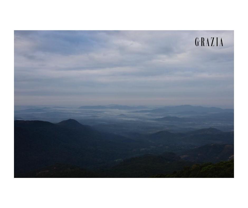 Canon R5 Mountains