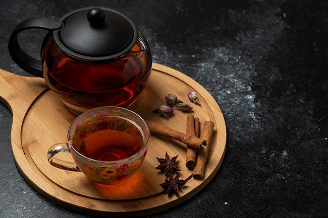 Detox, Healthy, Tea