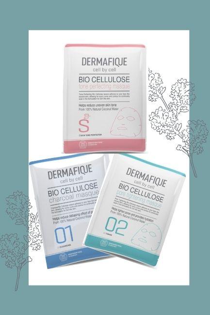 dermafique beauty charts
