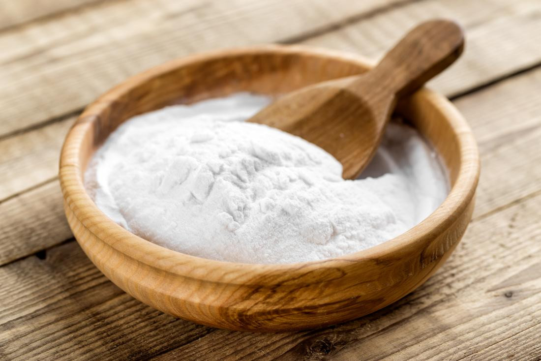 Home Remedies For Acne Baking Soda