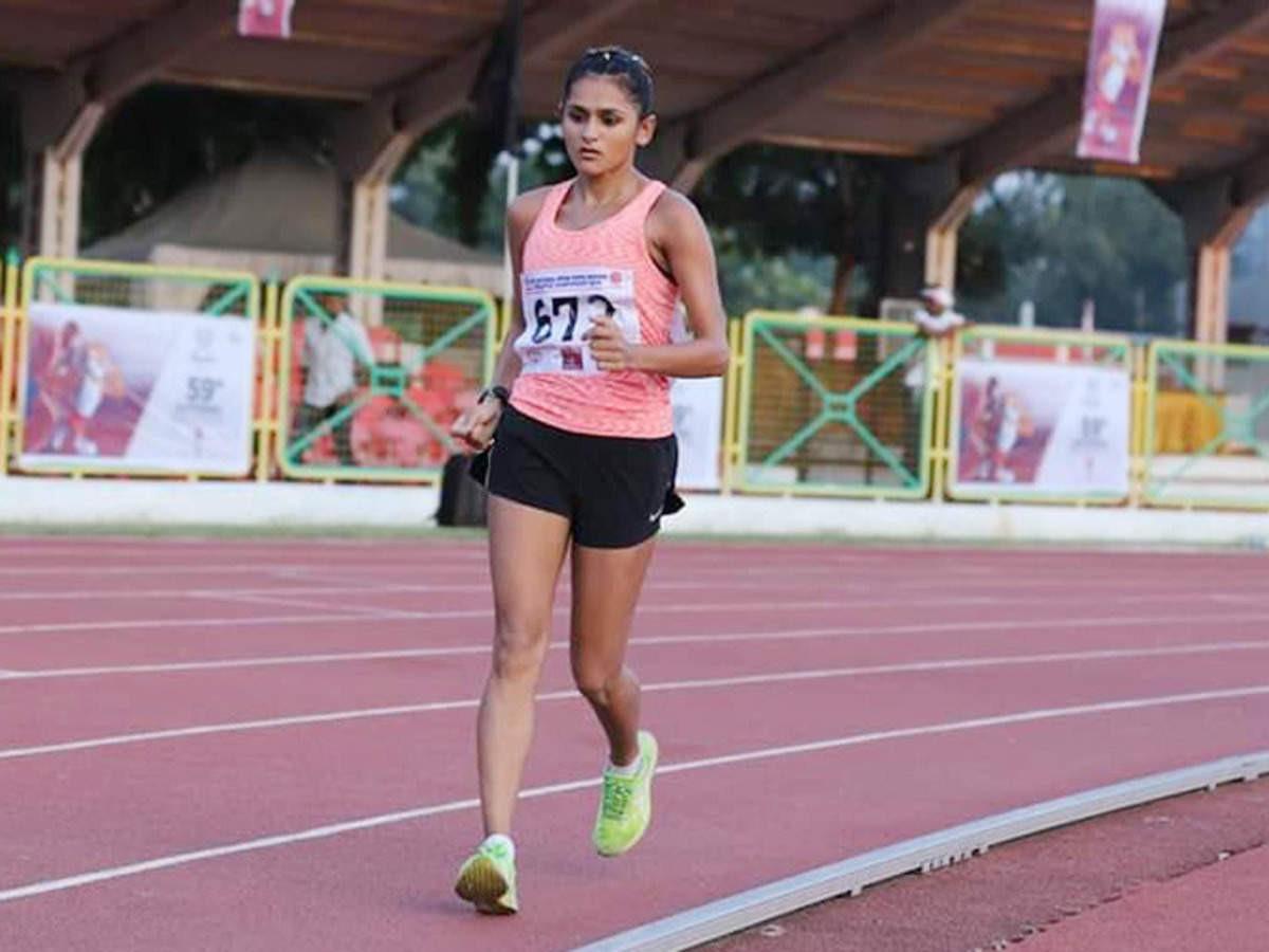 Priyanka Goswami