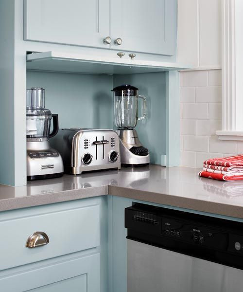 upgrade your appliances