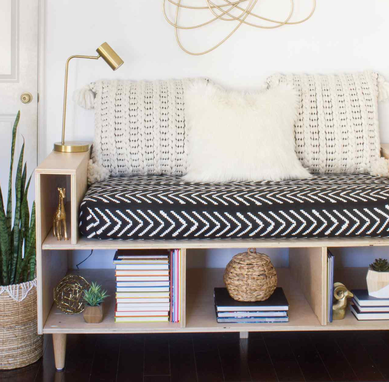 Shelf Curation