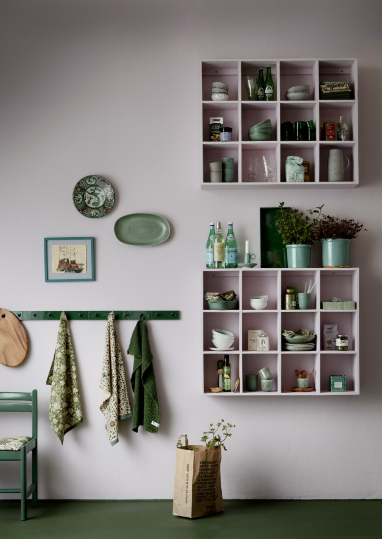 Home organizing trends