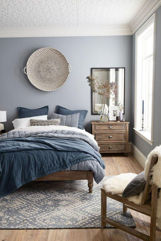 Define Small Spaces With Rugs