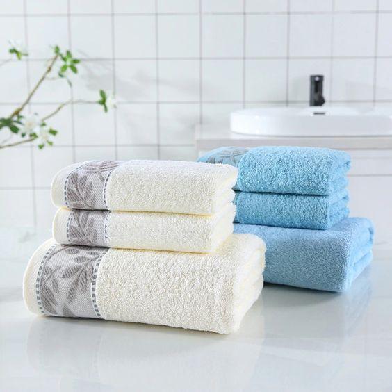 Fold Your Bath Towels