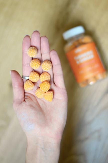 health gummies