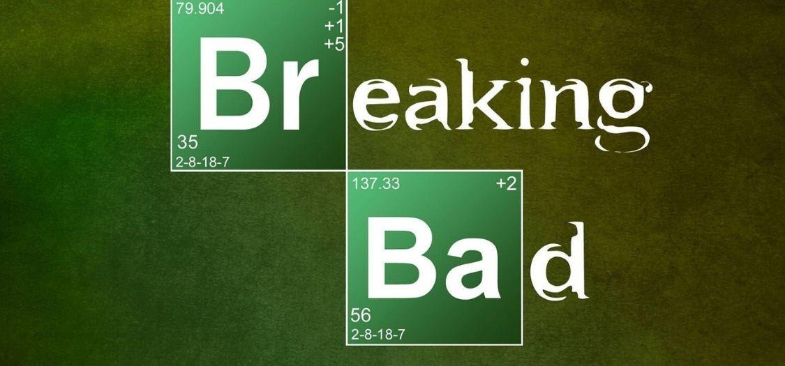 Must Watch Web Series Breaking Bad
