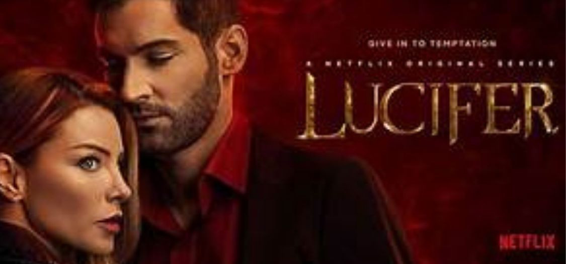 Must Watch Web Series Lucifer