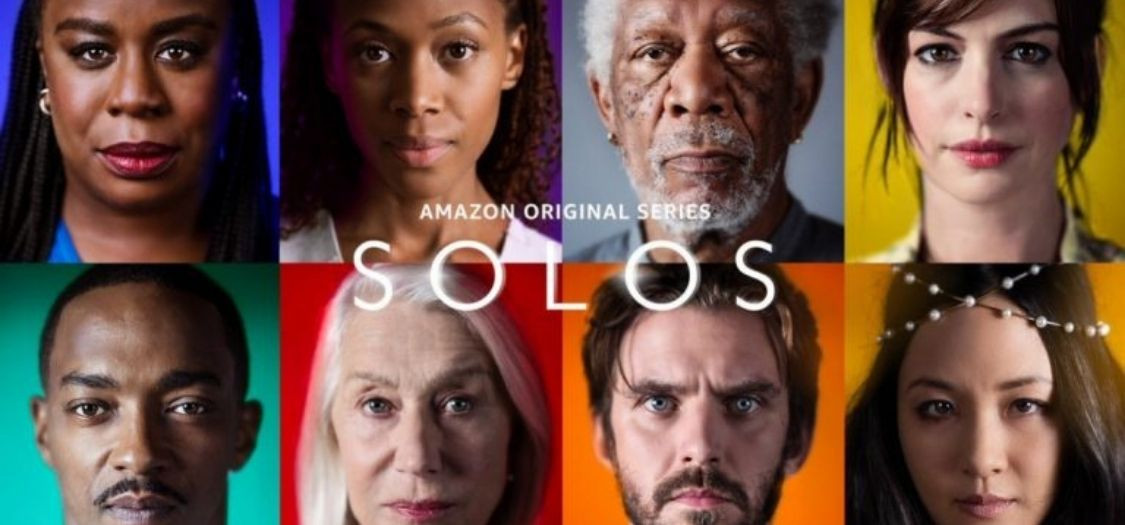 Must Watch Web Series Solos