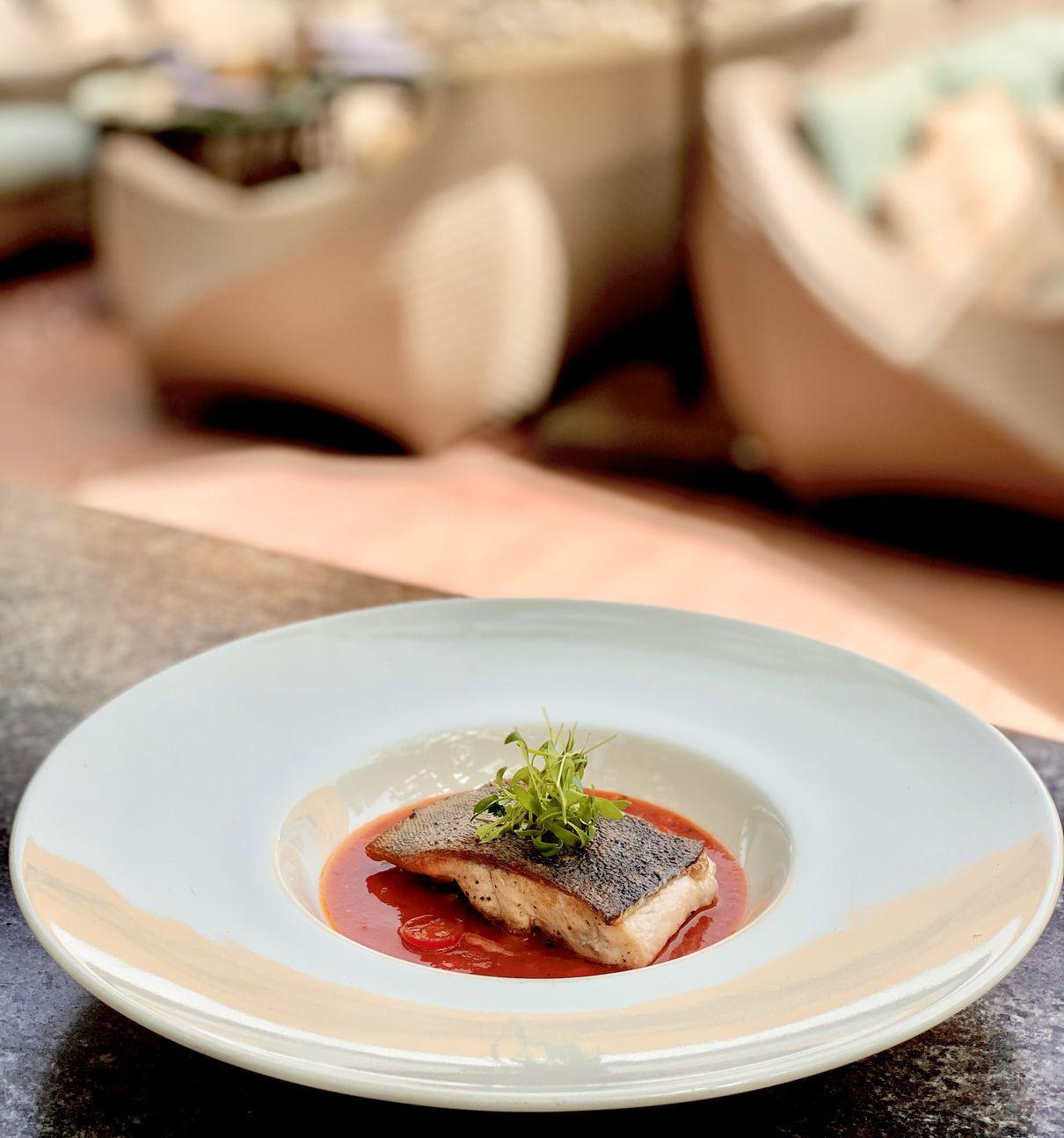 monsoon trout recipe