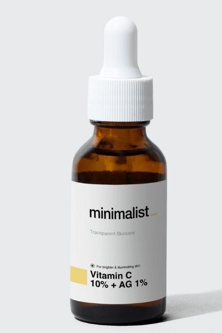 best vitamin C