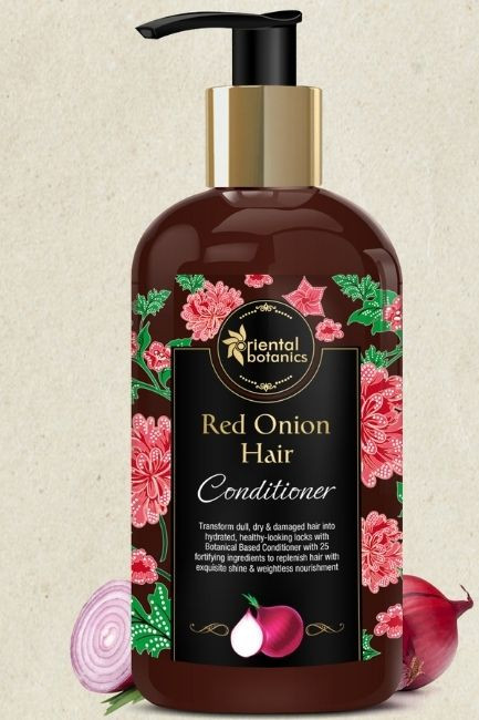 Onions Haircare