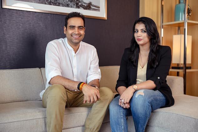 Aachho Founders