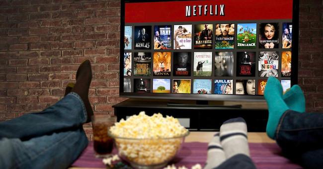 Netflix Movie Night