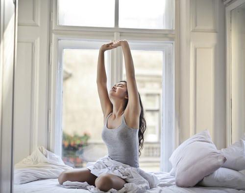 set your body clock