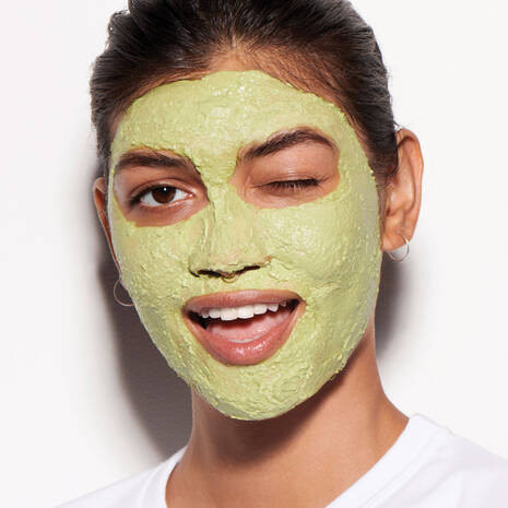 The Avo Mask