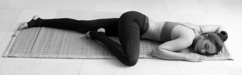 Yoga for Post Covid Recovery