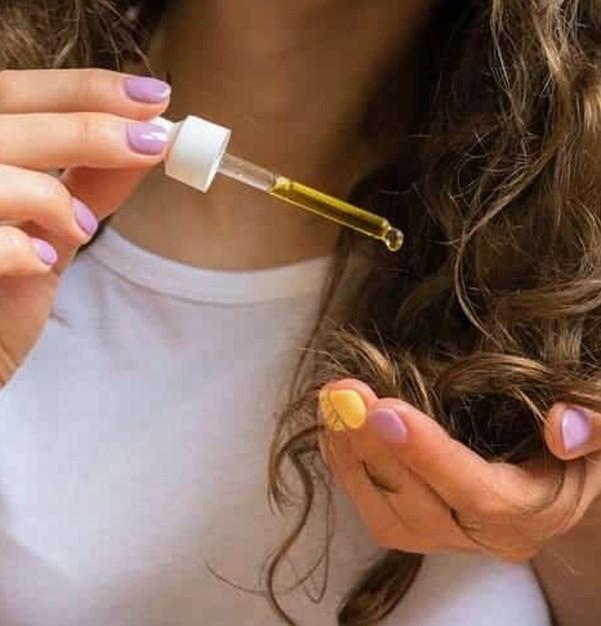 Benefits of Hair Serum