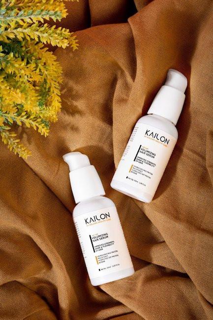 Kailon Volumizing Hair Serum