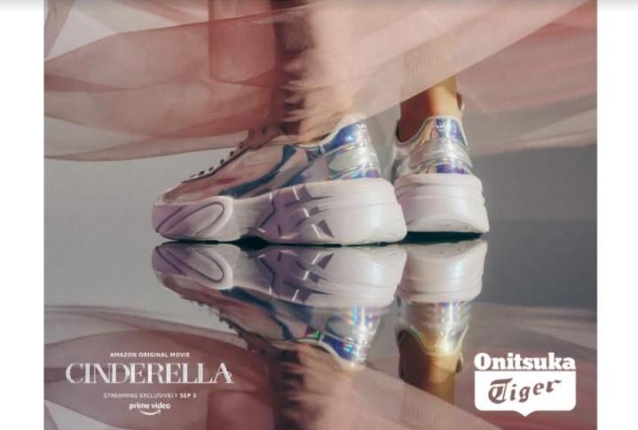 Onitsuka Tiger X Cinderella