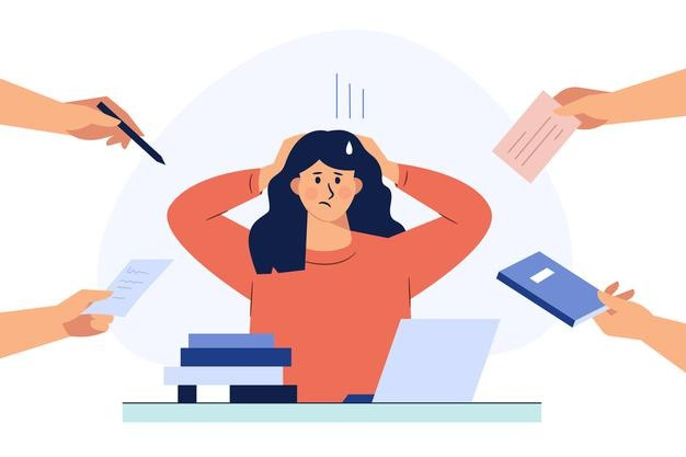 How To Manage Stress: Identify The Cause