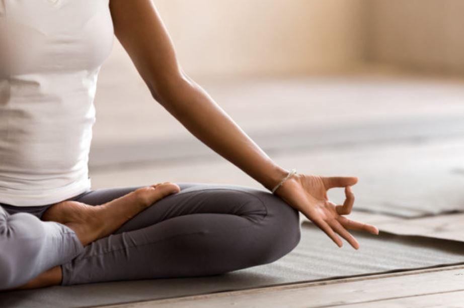 How To Manage Stress: Exercise And Yoga