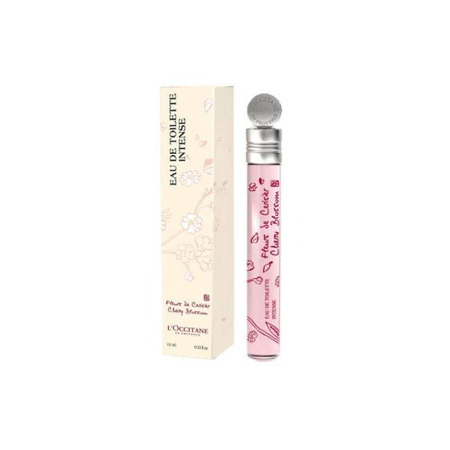 Cherry Blossom Roll-on Eau De Toilette Intense by L'occitane, INR 1600 approx