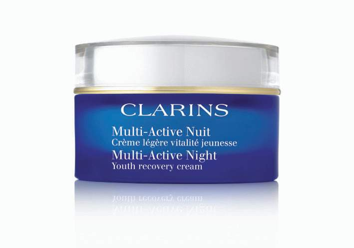 Clarins Multi-Active Night Youth Recovery Cream, Rs 4,075