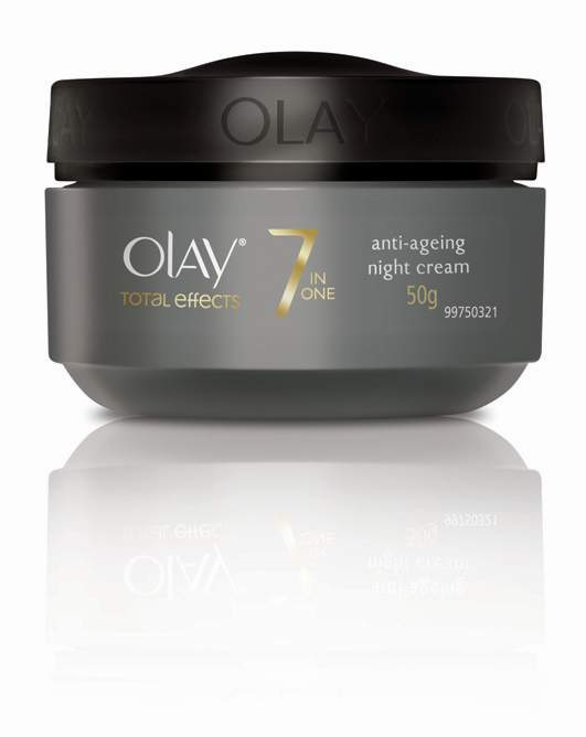 Olay Total Effects Night Cream, Rs 799