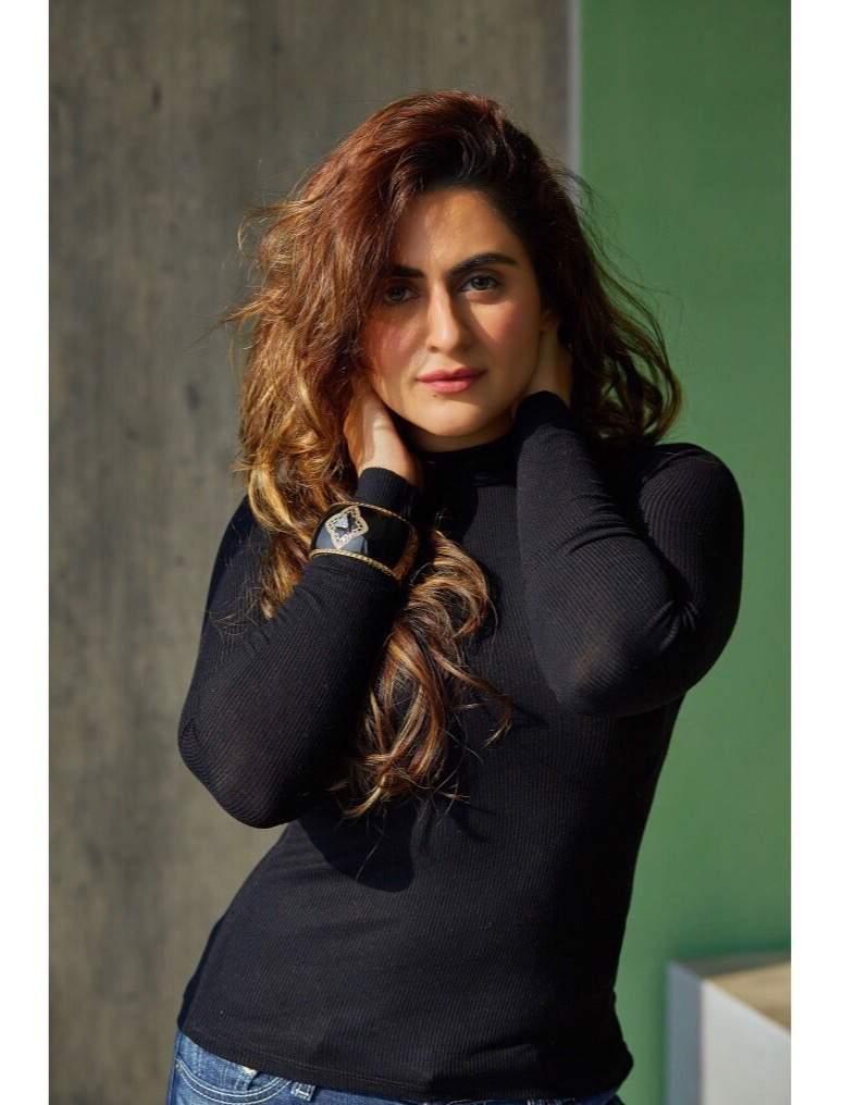 Shereen Sikka Bharwani