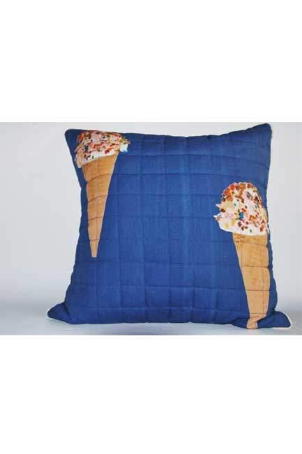 icecream cushion