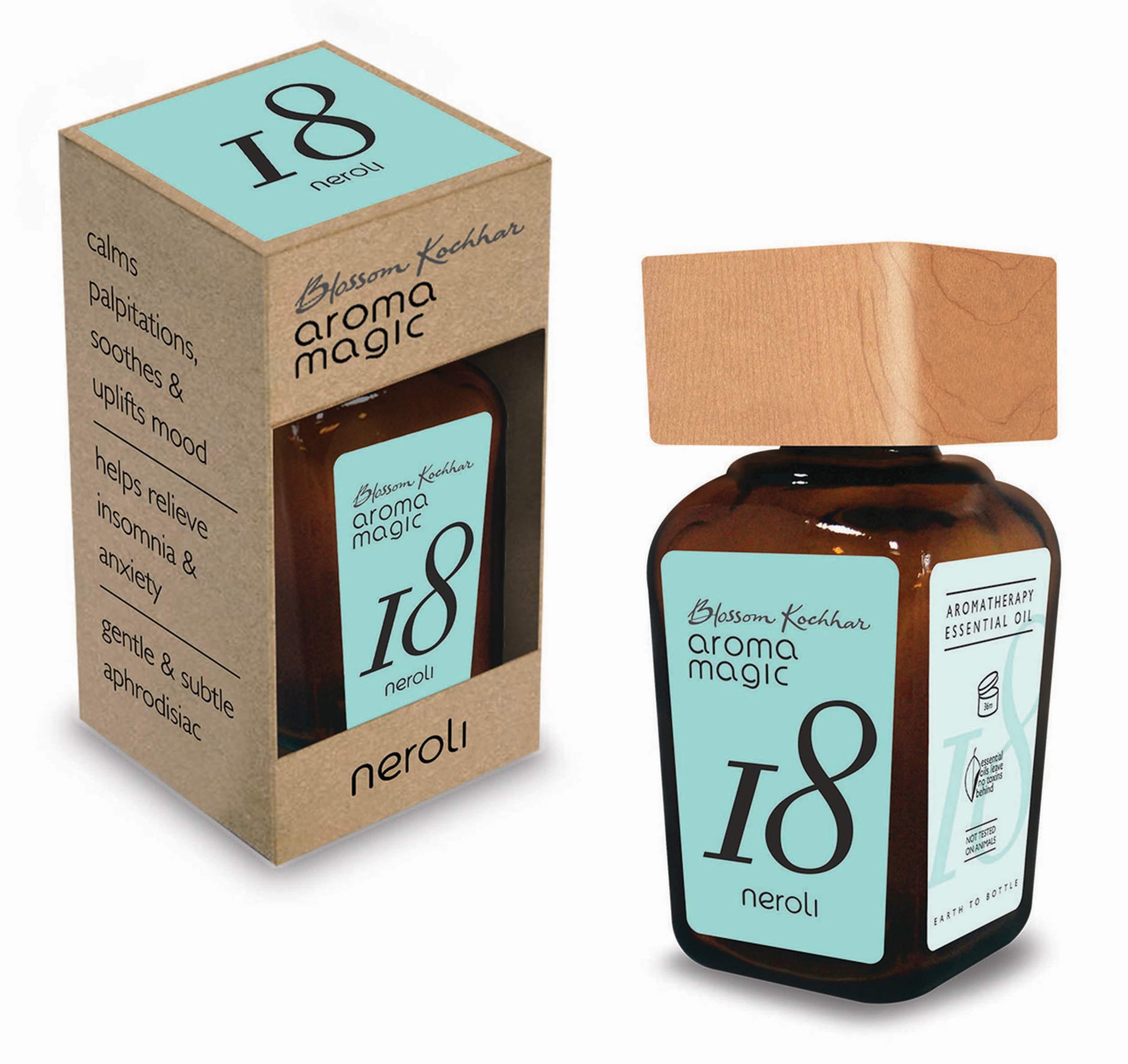 Blossom Kochhar Aroma Magic Neroli Oil