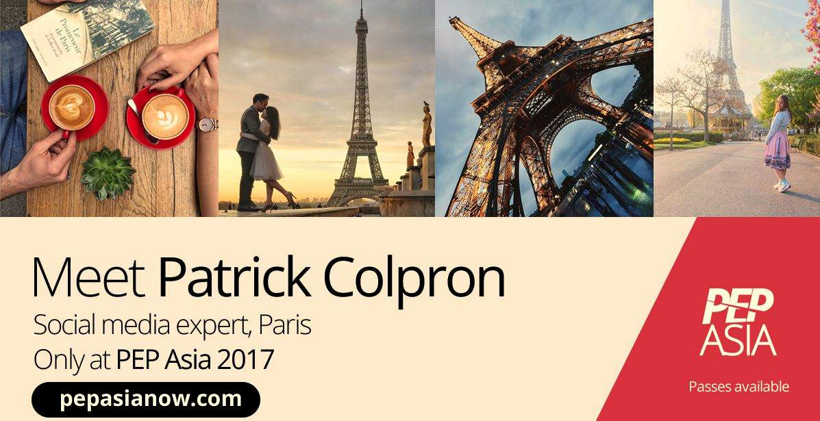 Patrick Colpron