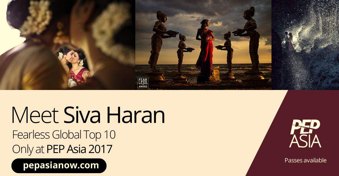 Siva Haran