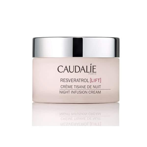 Caudalie Resvératrol Lift Night Infusion Cream, Rs 3,692